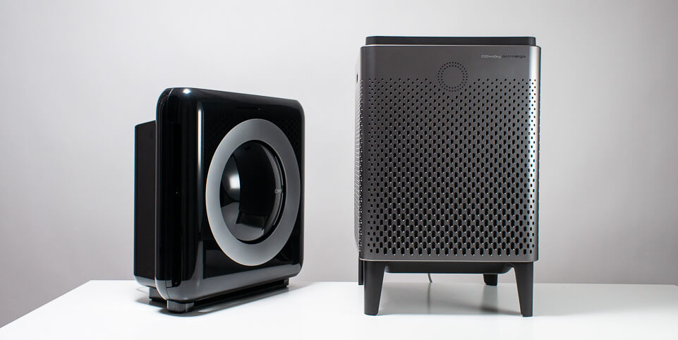 large air purifiers