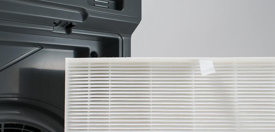 mold air purifier