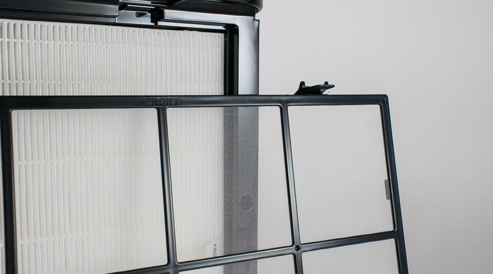 pet air purifier