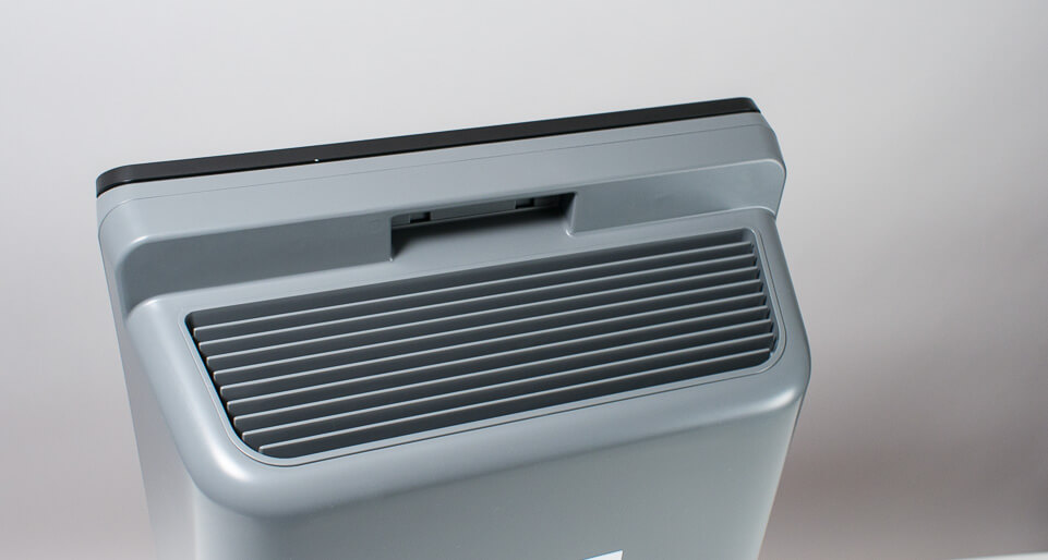 quiet air purifiers