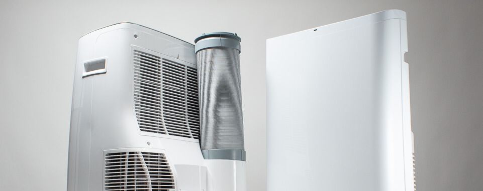the two best portable air conditioners